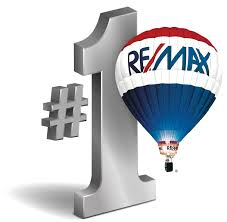 #1 RE/MAX