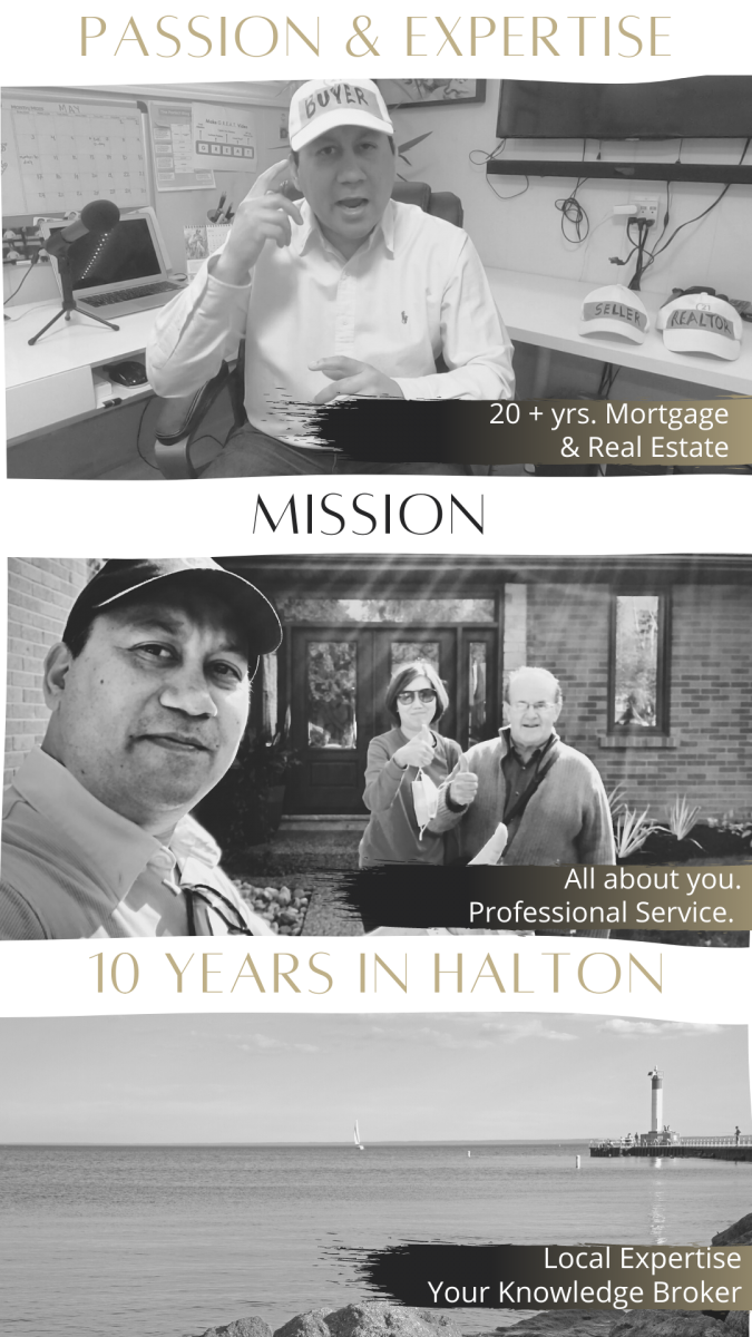 Burlington Realtor