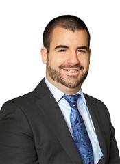 Chris Amond, Sales Representative