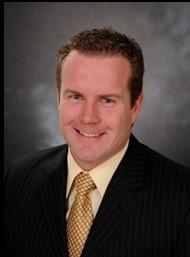 Greg Wilson, Sales Representative