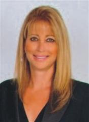 Lill Moore, Sales Representative