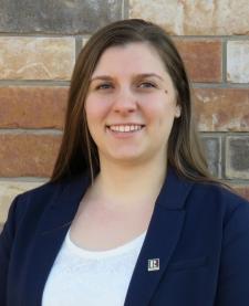 Sarah Chambers, Sales Representative
