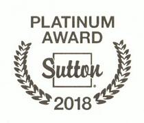 Marina Gavrylyuk Platinum Award 2018