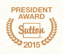 Marina Gavrylyuk President Award 2015