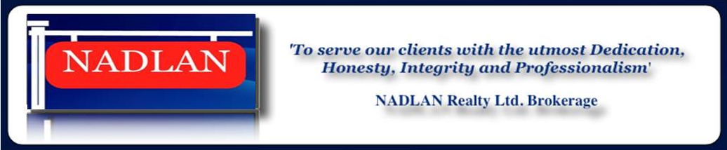 nadlan realty mission statement